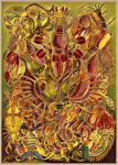 Haeckel Variation 12a by james119