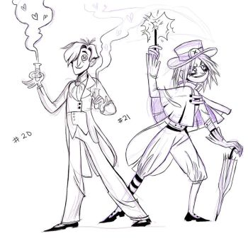 OTHER Dr. Jekyll by otherwise