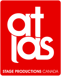 Atlas Stage Productions Canada by agentfive