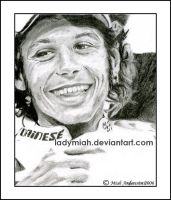 Rossi by LadyMiah