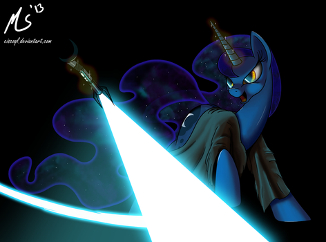 You underestimate the power of the Dark Side by CiscoQL