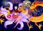 Chinese New Year by Hotaru-oz