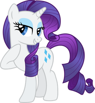 Rarity by Pantera000