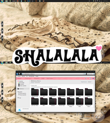 Screenshot ~Shalalala~ by Nonuu