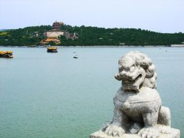 The Summer Palace by JangMunho
