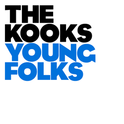 The Kooks - Young Folks by HFrezza