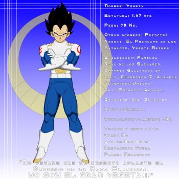 General Vegeta Briefs by AtlasMaximus