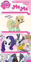 MLP Friendship is Magic Meme by PepperSupreme