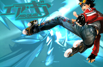 air gear by 123nukume