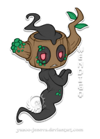 Wendigo - Phantump