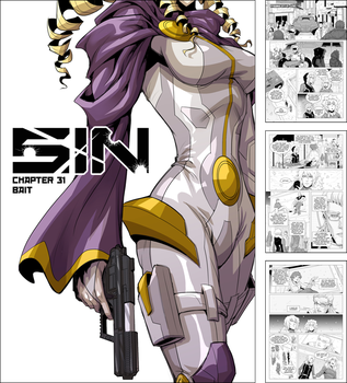 SIN: Chapter 31 by Quirkilicious