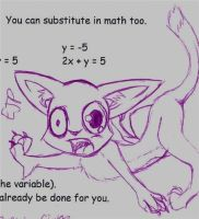 omg MATH by girluver5