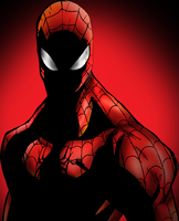 Spidey by HOLOCGRAM