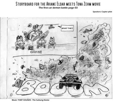 storyboard for the Ariane Tona movie 03 by SteampunkGorgon