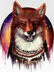 Fox by Istoma