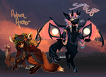Autumn Sight Woolyne Auction! (CLOSED) by Verlidaine