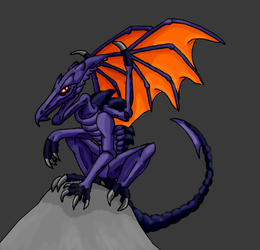 Ridley by Scatha-the-Worm
