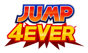 Jump 4 Ever Logo by NuryRush