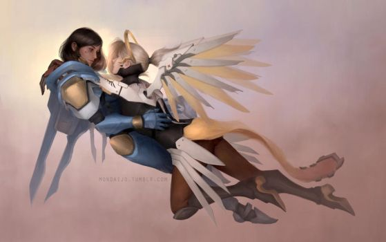 Pharmercy by mondaijo