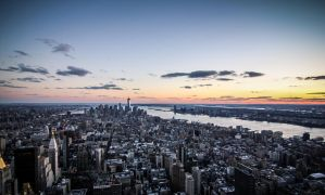 Empire State Building #2 by RoyalImageryJax