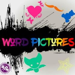 word pictures by customxwordxpictures