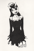 I'm Alice Angel by IFADEU337