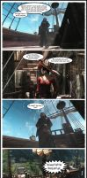 Skyrim - The First Mate by Rastifan