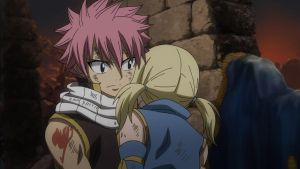 NaLu in FT Movie (big) by chottion