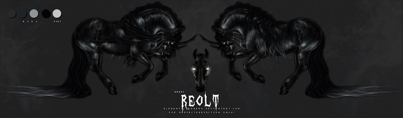 THE GREAT REOLT by elegant--tragedy