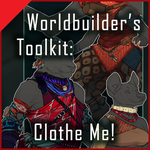 WTk Clothe Me Description and TOS by Sarspax