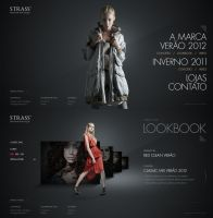 Strass Fashion Boutique by Robot-H3ro