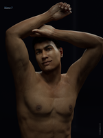 Kimo 7 by evilded777