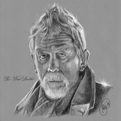 Doctor Who: The War Doctor by rfparker