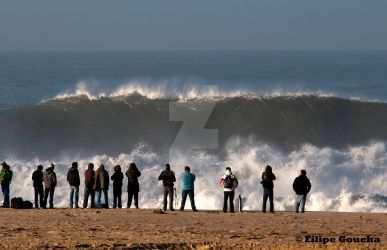Nazare Special Edition by goucha