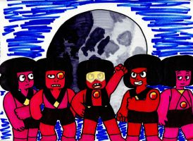 Moon Rubies by swankivy