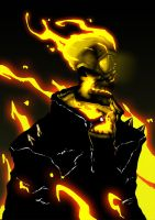 ghost rider colours by pancreas