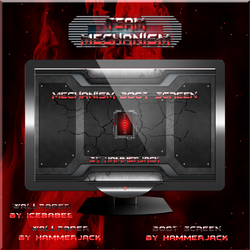 Mechanism Boot Screen for Windows 7... by mTnHJ