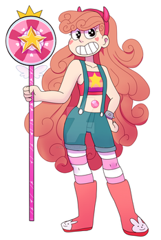 Star Universe by AngeliccMadness