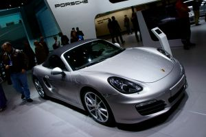 Fat Boxster by GauthierN