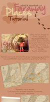Faraway Places - Tutorial by umiko123