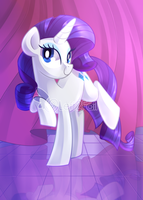 Rarity by Left2Fail