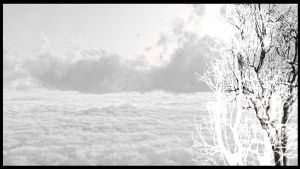 Above The Clouds by Ealin