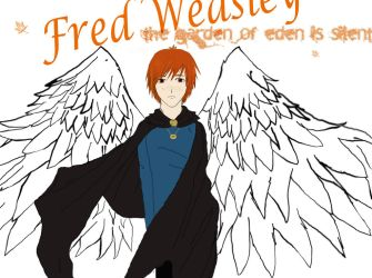 DH - Fred Weasley by ScatterPhotos