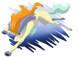 Colt 647 by Cabbion