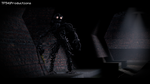 Sewer Monster by TF541Productions