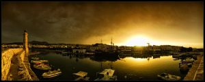 Rethymnon by is0ver