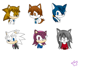 Request: Corpse Party Sonic style by MintStarMari