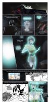 Toonami Comic Whole Thing (UPDATE) by Gairon