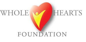 Whole Heart Foundation Logo design by darlinginc