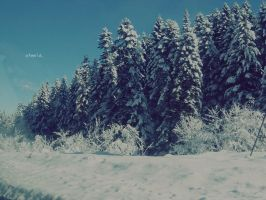 White. by Ofemid